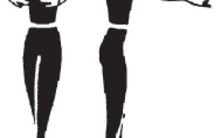 Пассе партер в классическом танце. Учебно-методическое пособие по музыке на тему: краткий словарь французских терминов классического танца