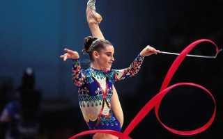 Школа гимнастики барсуковой. Юлия Барсукова: отзывы о школе художественной гимнастики олимпийской чемпионки