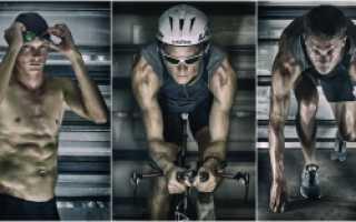 Плавание велогонка и бег. Триатлон — что это за вид спорта? Экипировка и правила