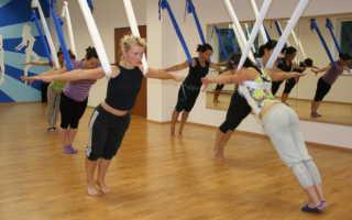 Флай-йога или йога в гамаках: преимущества, недостатки, противопоказания. Fly-йога: плюсы, минусы, противопоказания.