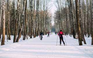 Ромашково лыжная трасса прокат лыж. Где покататься на лыжах в Подмосковье? Лыжный центр имени Анфисы Резцовой «Снежинка»