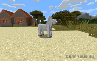 Можно ли разводить лошадей в майнкрафт. Как приручить лошадь в Minecraft? Кормление диких лошадей