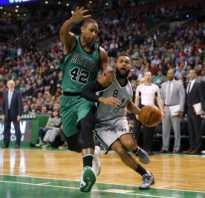 Самые низкорослые игроки нба. Самый низкий баскетболист НБА: имя, карьера, спортивные достижения. Текст: Антон Соломин