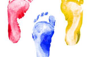 Что такое подъем стопы. Как определить размер обуви у ребенка