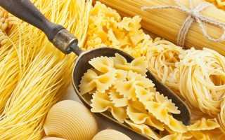 С чем есть макароны из твердых сортов для похудения. Рецепты макарон для похудения. Видео о макаронах для похудения