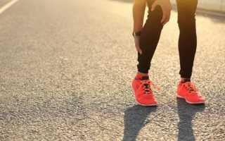 Напряжение мышц в ногах. Напряжение в икроножных мышцах