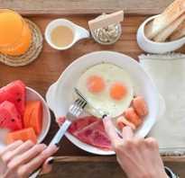 Сколько нельзя есть после кардио. Правильное питание перед и после кардиотренировки для похудения