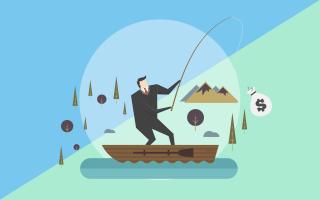 Тяжело ли открыть частный пруд. Бизнес на платной рыбалке: как обустроить частный пруд? Считаем расходы и доходы