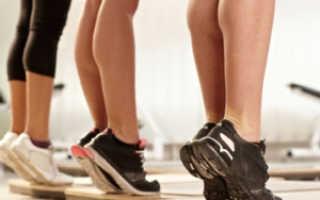 Упражнения для худых икр. Растяжка икр: упражнения. Массаж икр ног
