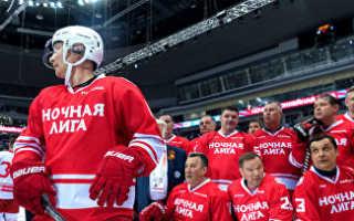 Самый лучший хоккеист за всю историю. Лучшие хоккеисты всех времен и народов