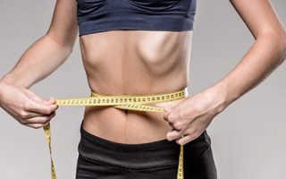 Лечебное питание при анорексии. Правила питания при анорексии. Как появляется анорексия