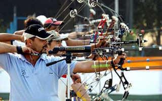 Мировой рекорд по стрельбе из лука. Дальность и эффективность стрельбы из лука. Как называются луки для игры