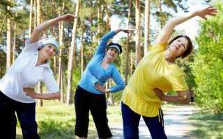 Лечебная гимнастика после инфаркта. Гимнастика после инфаркта в домашних условиях