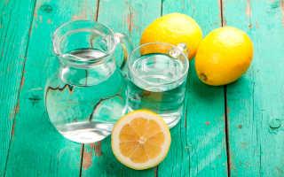 Лимонная вода для похудения рецепт. Видео: польза воды с лимоном. Польза и вред воды с лимоном натощак