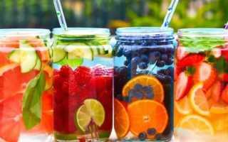 Рецепт простых напитках для похудения. Детокс-напитки для похудения в домашних условиях. Кефир со специями