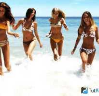 Пляжная диета для похудения меню. Диета южного пляжа: примерное меню. Плюсы и минусы пляжной диеты