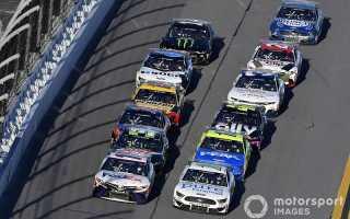 Машины наскар характеристики. Как устроены американские гонки Nascar? Репортаж с трассы! Изменения в техническом плане