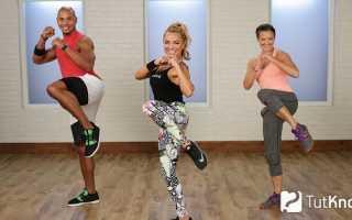 Тай-бо — что это такое в фитнесе? Тай-бо эффективный фитнес для тех, кто хочет быть здоровым