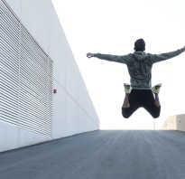 Упражнение выжигание для прыжка. Способы увеличения высоты прыжка. Какие мышцы требуют развития для прыгучести