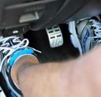 Что если нажать газ и тормоз одновременно? Почему говорят, что левой ногой нельзя тормозить на «автомате»? Автоматическая коробка передач