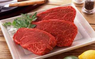 Можно ли похудеть на одном мясе. Требования мясной диеты. Запрещенные продукты во время диеты