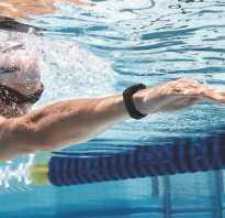 Смарт часы для бассейна. Лучшие водонепроницаемые фитнес-трекеры для плавания