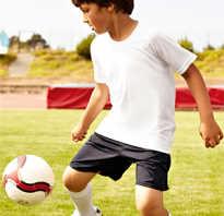 Стишки про футбол для детей короткие