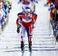 Правила проведения соревнований по лыжным гонкам. Лыжные гонки — правила