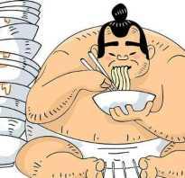 Сумо. Интересные факты. Сколько весит борец сумо, как набирают вес сумоисты