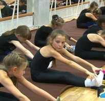Чем полезна художественная гимнастика для ребенка. Художественная гимнастика: в чём польза и вред. Художественная гимнастика в цифрах