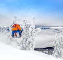 Самые крутые сноуборды в мире. Бренды