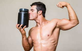 Со скольки лет можно принимать спортивное питание. Где купить протеин безопасный для подростков. А если не получать в сутки нужное количество белка