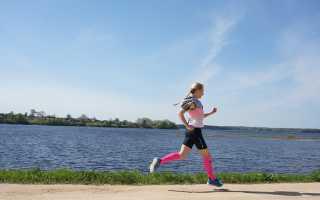 Программа бега для похудения для мужчин. Бег для похудения: правильная техника, программа тренировок для начинающих, результаты. Какие ошибки допускают начинающие бегуны