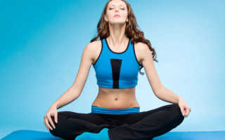 Упражнения с задержкой дыхания для похудения бодифлекс. Бодифлекс упражнения для похудения — самый подробный гайд! Нюансы техники дыхания