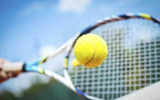 Скольки идет сет в теннисе. Сколько длится теннисный матч в среднем? Правила игры в большой теннис кратко