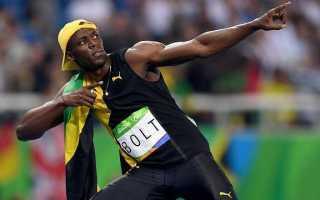 Усейн болт 60 метров мировой рекорд. Усейн Болт. Максимальная скорость бегуна. Как обрести сборную и заставить всех ее ненавидеть