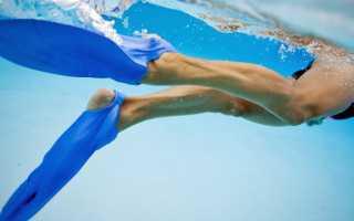 Рейтинг ласт для плавания. Выбор ласт для дайвера