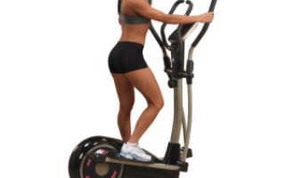 Можно ли при месячных заниматься на эллиптическом тренажере. Можно ли заниматься на велотренажере? Как правильно заниматься на эллипсоидном тренажере для снижения веса