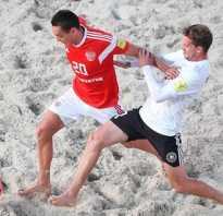 Сколько по времени идет пляжный футбол. Пляжный футбол игра