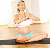 Позиционная гимнастика для беременных. Декомпрессионная гимнастика для беременных. Наклоны в стороны