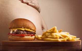 Почему откладывается жир? Почему накапливается жир