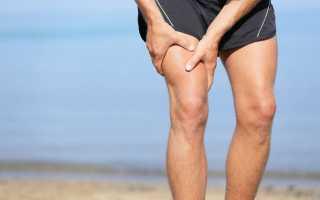 Почему ломит ноги выше колена. Почему болят ноги выше колен спереди и сзади