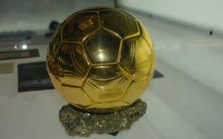 Сколько золотых мячей у месси за всю. Лучше Пеле и Марадоны? Месси получил пятый «Золотой мяч