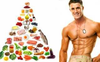 Что лучше есть когда качаешься. Чем надо питаться чтобы накачать мышцы. Еда для роста мышц