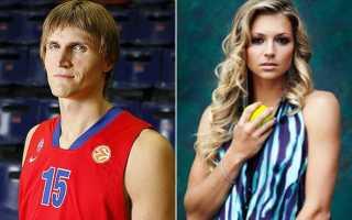 Самые знаменитые советские баскетболисты-гиганты. Биография андрея кириленко