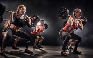 Что такое памп фитнес (pump fitness)? Памп-аэробика для создания красивого тела